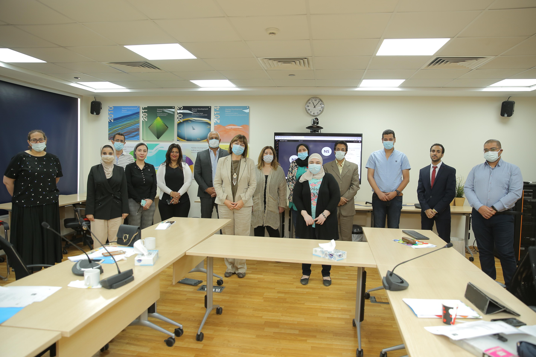 مصر.. مبادرة تقودها الأمم المتحدة تسعى لتعزيز دور وسائل الإعلام في كسب تحدي التنمية المستدامة